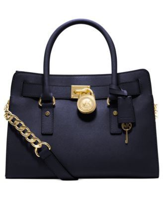 MICHAEL Michael Kors Hamilton E/W Collection