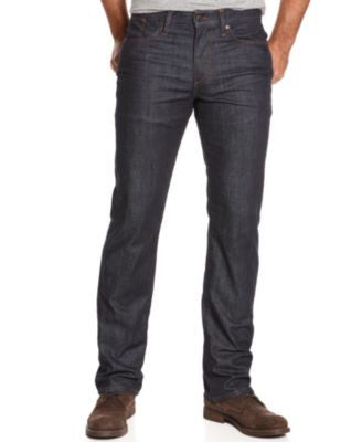 Joe's Jeans Men's Classic Fit Straight Leg Jeans, Dakota