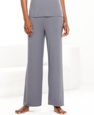 Alfani Essentials Pajama Pants, Only at Vogily
