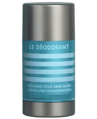 Jean Paul Gaultier LE MALE Deodorant Stick, 2.6 oz
