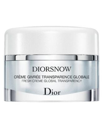 Diorsnow White Reveal Fresh Crème, 50 ml