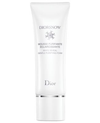 Diorsnow White Reveal Gentle Purifying Foam, 110 ml