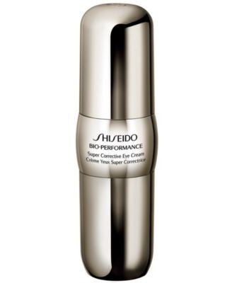 Shiseido Bio-Performance Super Corrective Eye Cream, 0.53 oz