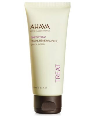 Ahava Facial Renewal Peel, 3.4 oz