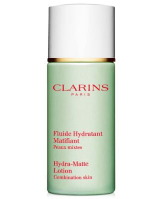 Clarins Truly Matte Hydra-Matte Lotion, 1.7 oz.