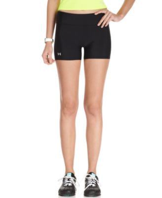 Under Armour Authentic 4 Compression Short""