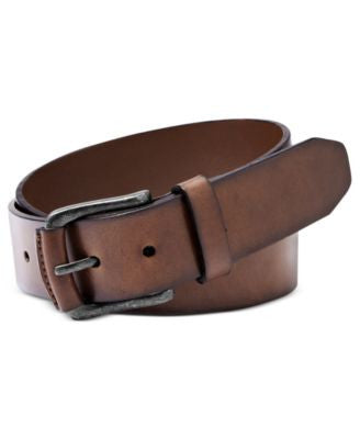 Fossil Carson Casual Leather Belt