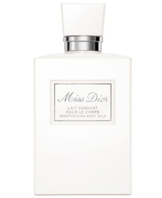Miss Dior Moisturizing Body Milk, 6.8 oz