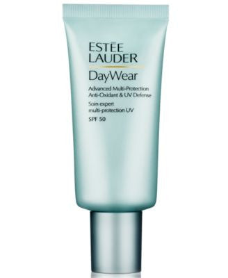 Estée Lauder DayWear Advanced Multi-Protection Anti-Oxidant & UV Defense SPF 50, 1 oz