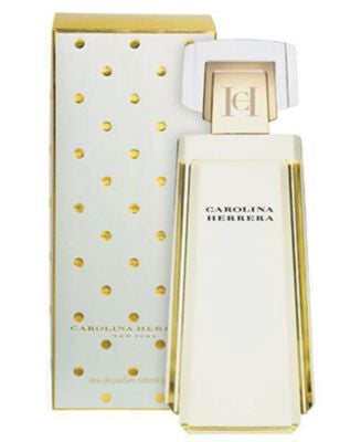 Carolina Herrera Eau de Parfum Spray, 3.4 oz.