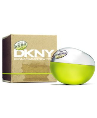 DKNY Be Delicious Eau de Parfum Spray, 1.7 oz.