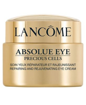 Lancôme Absolue Precious Cells Advanced Regenerating and Reconstructing Eye Cream, .5 oz
