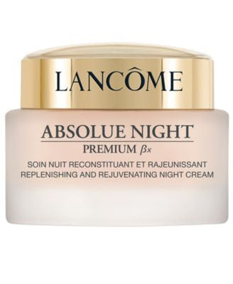 Lancôme Absolue Premium Bx Absolue Night Recovery Cream, 2.6 oz