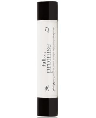 philosophy full of promise restoring eye duo for upper-lid lifting and under-eye firming, .5oz