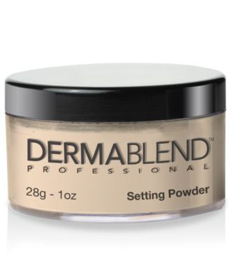 Dermablend Loose Setting Powder 1 oz.