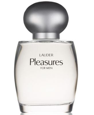 Estée Lauder pleasures Collection For Men