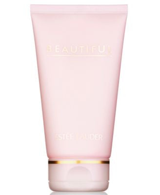 Estée Lauder Beautiful Perfumed Body Creme (Tube), 5 oz