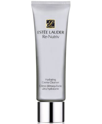 Estée Lauder Re-Nutriv Intensive Hydrating Creme Cleanser, 4.2 oz