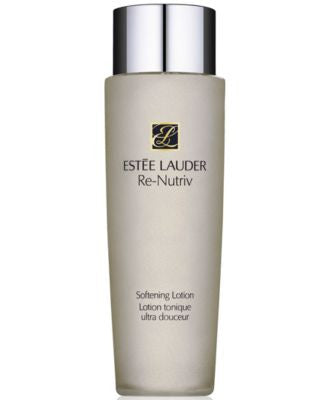 Estée Lauder Re-Nutriv Intensive Softening Lotion Toner, 8.4 oz