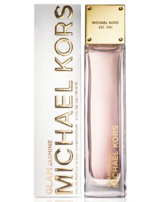 Michael Kors Glam Jasmine Fragrance Collection