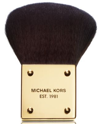Michael Kors Bronze Powder Brush
