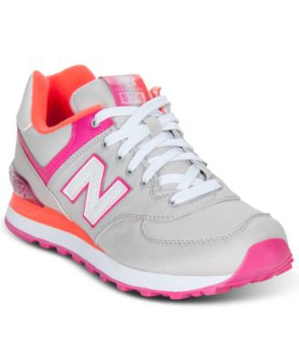 New Balance Women's Shoes, 574 Sneakers