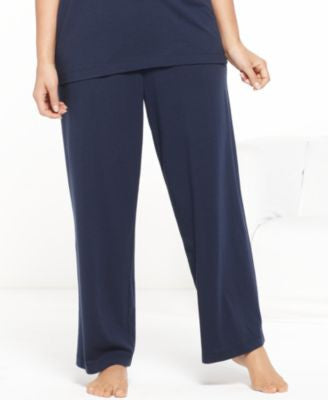 Nautica Plus Size Pajama Pants
