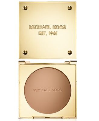 Michael Kors Sporty Bronze Powder