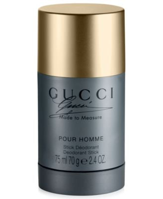 GUCCI Made to Measure Deodorant Stick, 2.6 oz