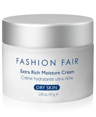 Fashion Fair Extra Rich Moisture Cream