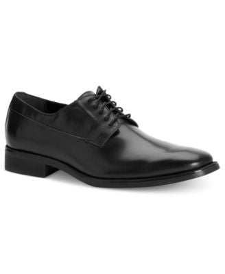 Calvin Klein Edison Plain Toe Oxfords