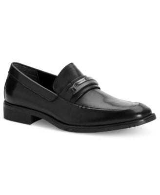 Calvin Klein Ezra Bit Slip-On Shoes