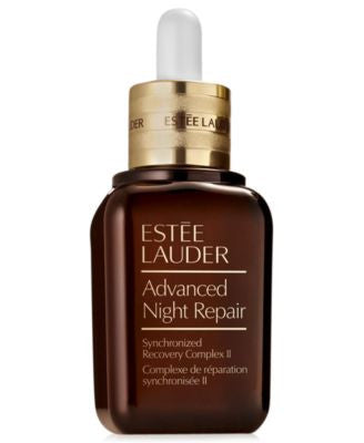 Estée Lauder Advanced Night Repair Synchronized Recovery Complex II, 1 oz