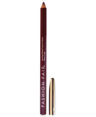 Fashion Fair Lip Liner