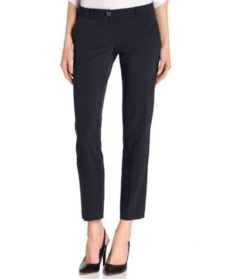 MICHAEL Michael Kors Skinny Ankle-Length Pants