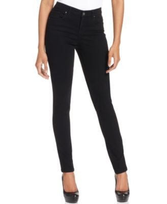 Style & Co. Petite Curvy-Fit Skinny Jeans