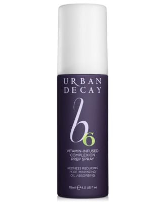 Urban Decay b6 Vitamin-Infused Complexion Prep Spray, 4 oz