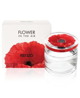 Kenzo Flower in the Air Fragrance Collection - Eau de Parfum