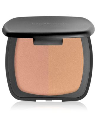 Bare Escentuals bareMinerals READY Luminizer Duo: The Love Affair & The Shining Moment