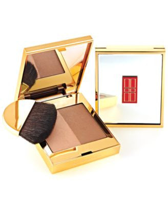 Elizabeth Arden Color Intrigue Bronzing Powder Duo