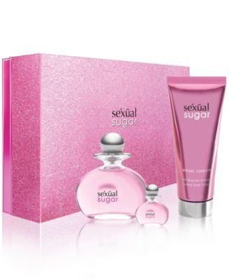 Michel Germain sexual sugar Gift Set - A Vogily Exclusive