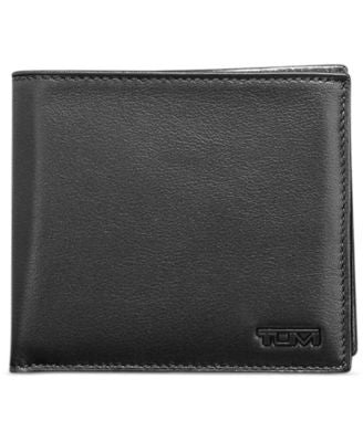 Tumi Wallets, Delta Center Flip ID Passcase