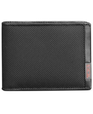 Tumi Wallets, Alpha Double Billfold