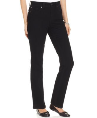 Charter Club Petite Skinny Jeans, Saturated Wash