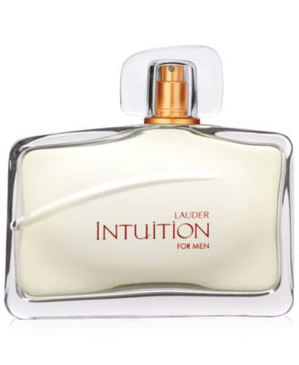 Estée Lauder Intuition For Men Cologne Spray, 3.4 oz