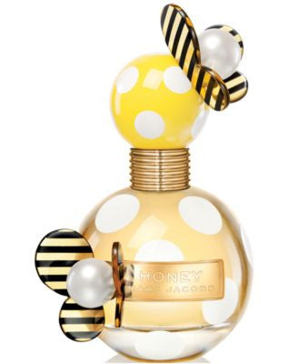 Honey MARC JACOBS Fragrance Collection