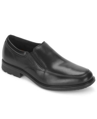Rockport Essential Details Waterproof Slip-On Shoes- Extended Widths Available
