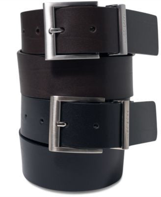 Hugo Boss Bud Leather Belt