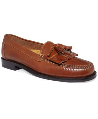 Cole Haan Dwight Tassel Loafers