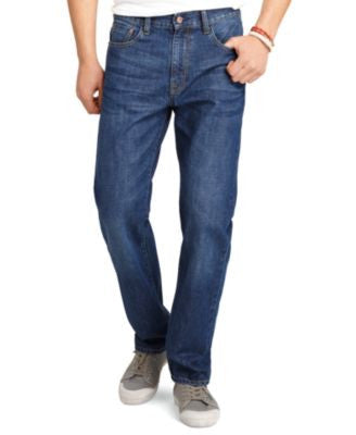 IZOD Regular-Fit Jeans